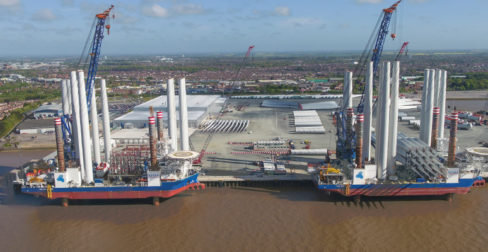 Impact of Green Port Hull boosts growth of the local economy Impact of Green Port Hull boosts growth of the local economy