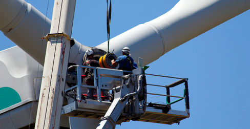ORE Catapult and the University of Hull join forces to drive forward UK's offshore wind industry.