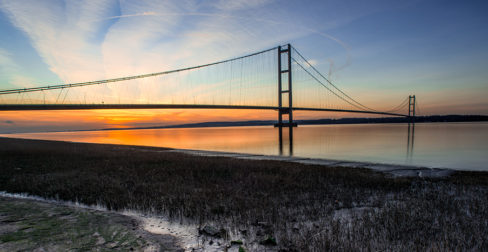 University of Hull welcomes £45m funding for Humber low-carbon projects