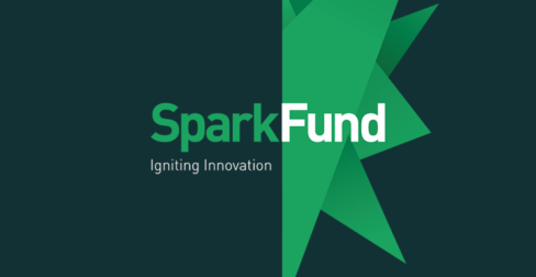 SparkFund shortlisted for Knowledge Exchange Award