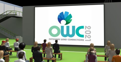 Offshore Wind conference to be hosted on new virtual Aura Innovation Centre platform