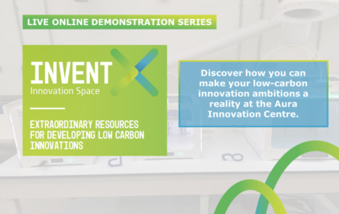 InventX Demonstration Series – Advanced Materials Testing cover image