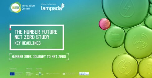 Humber SMEs have their say on UK's Net Zero targets in major business study