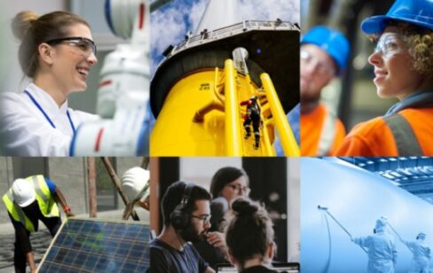 Yorkshire and Humber Green Jobs and Skills Summit cover image